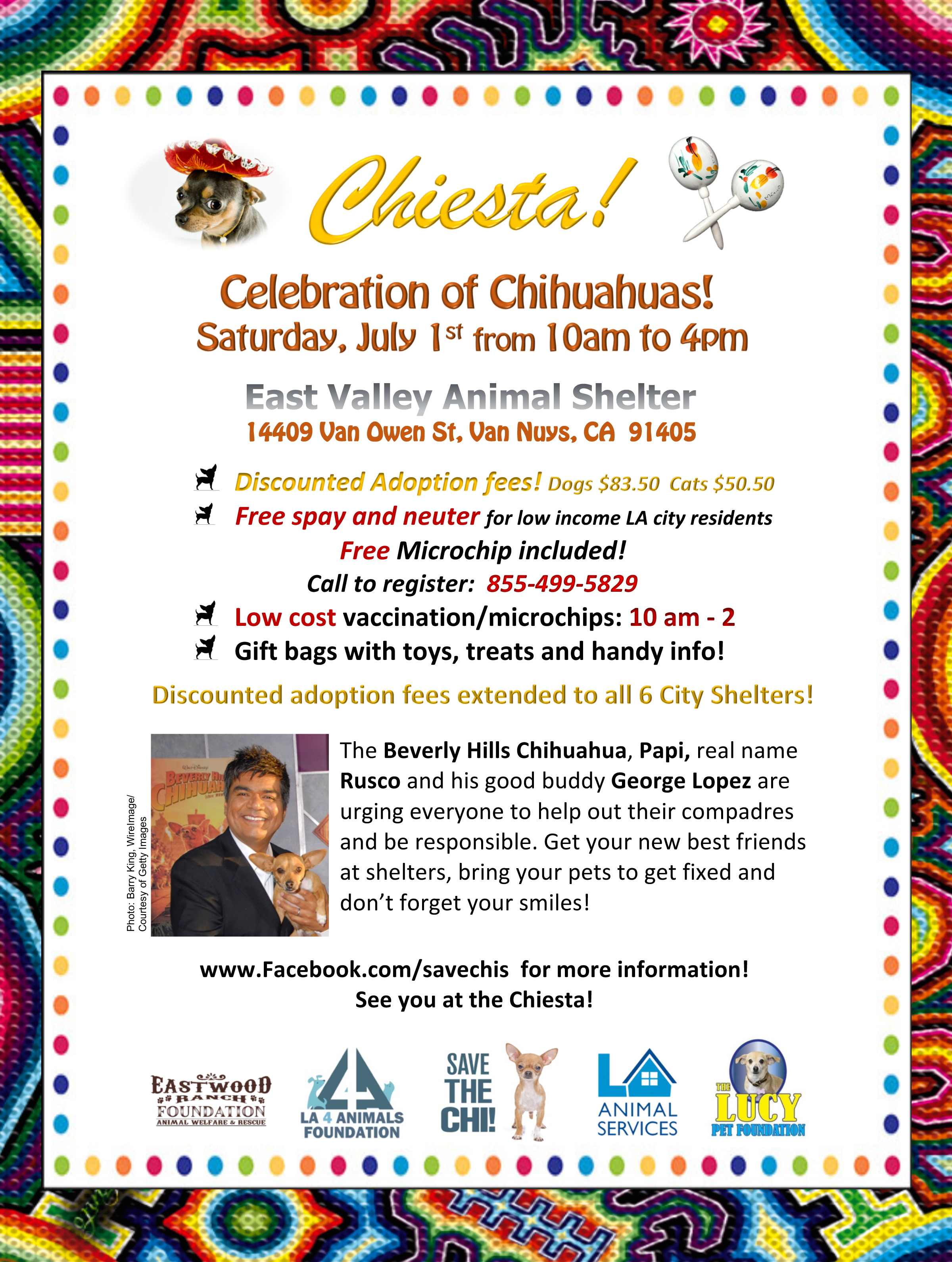 Chiesta Discount Adoptions